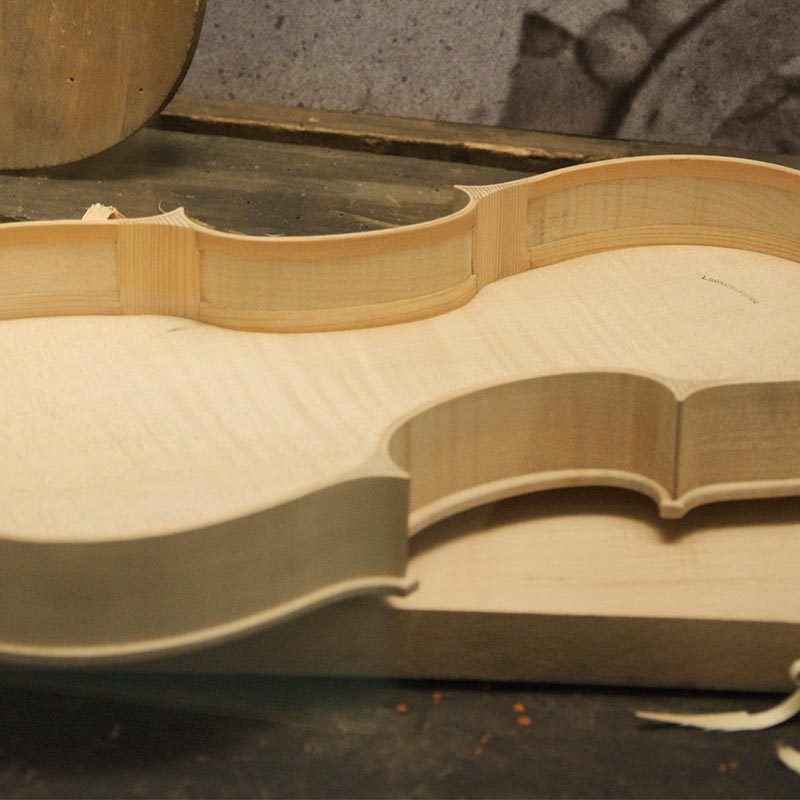 Lutherie Auxerre